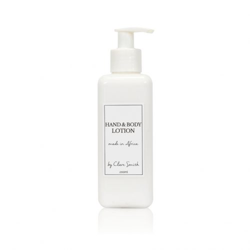 CS HAND & BODY LOTION