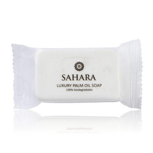 INTERMARKET SAHARA SOAP 40G
