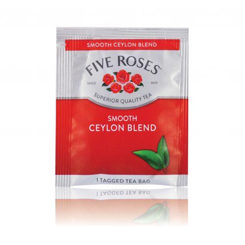 INTERMARKET BEVERAGES TEA 5 ROSES CEYLON