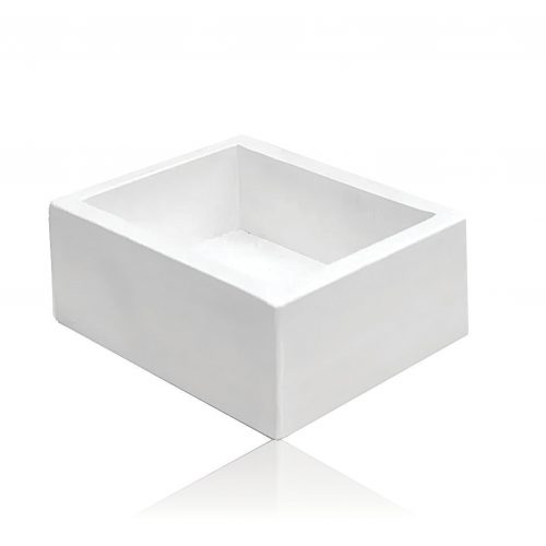 INTERMARKET BEVERAGES TEABOX WHITE SINGL3