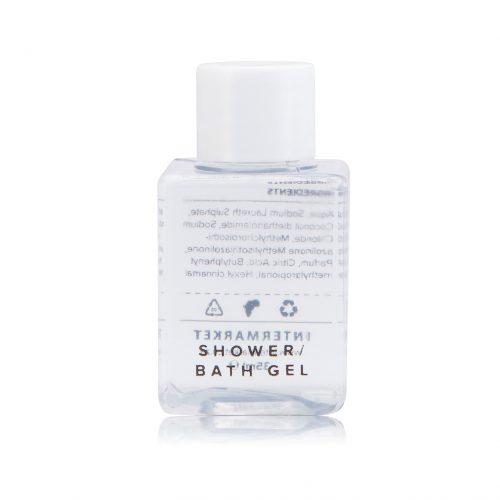 CONTEMP 35 SHOWER/BATH GEL FRONT
