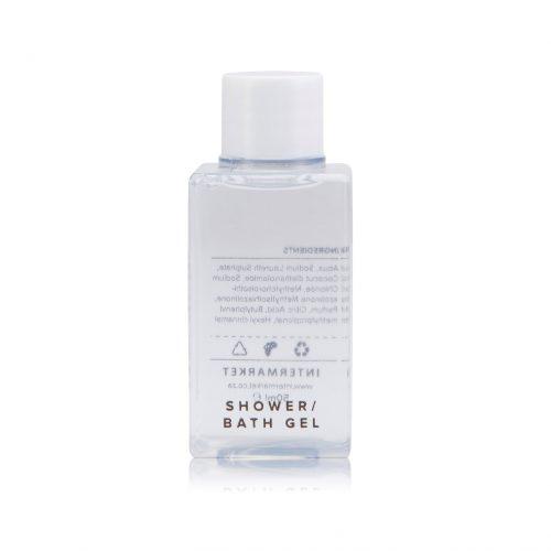 CONTEMP 50ML SHOWER/BATH GEL FRONT