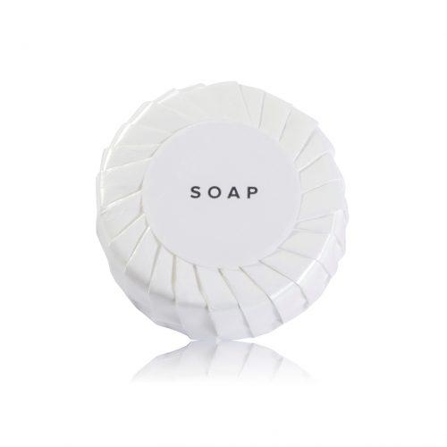 CONTEMP SOAP PLEATWRAP 40G
